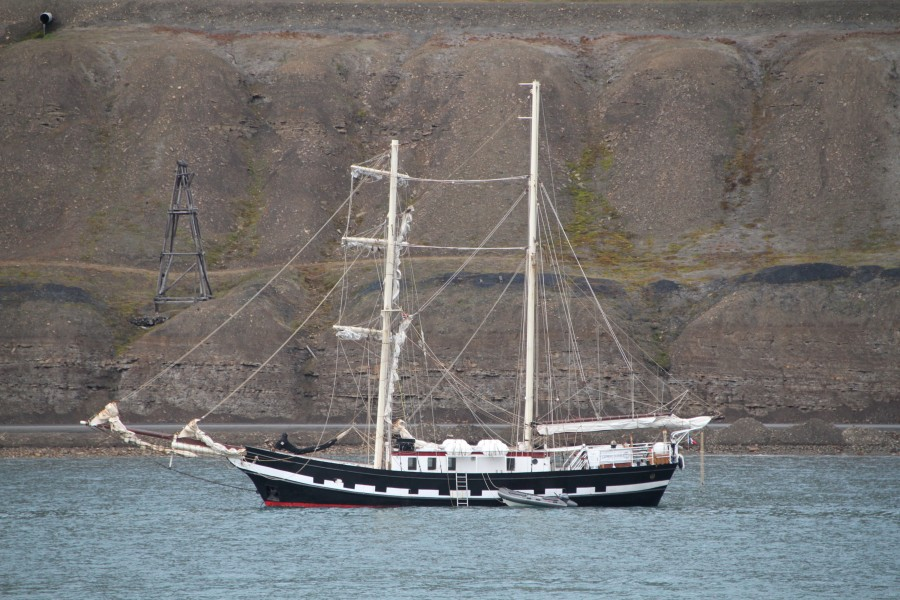 French sailing ship IMG 6877 longyearbyen