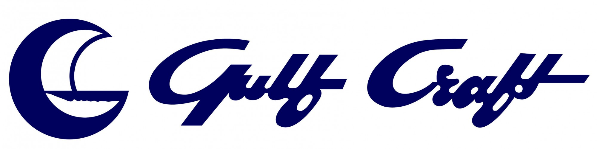 Gulf Craft Logo