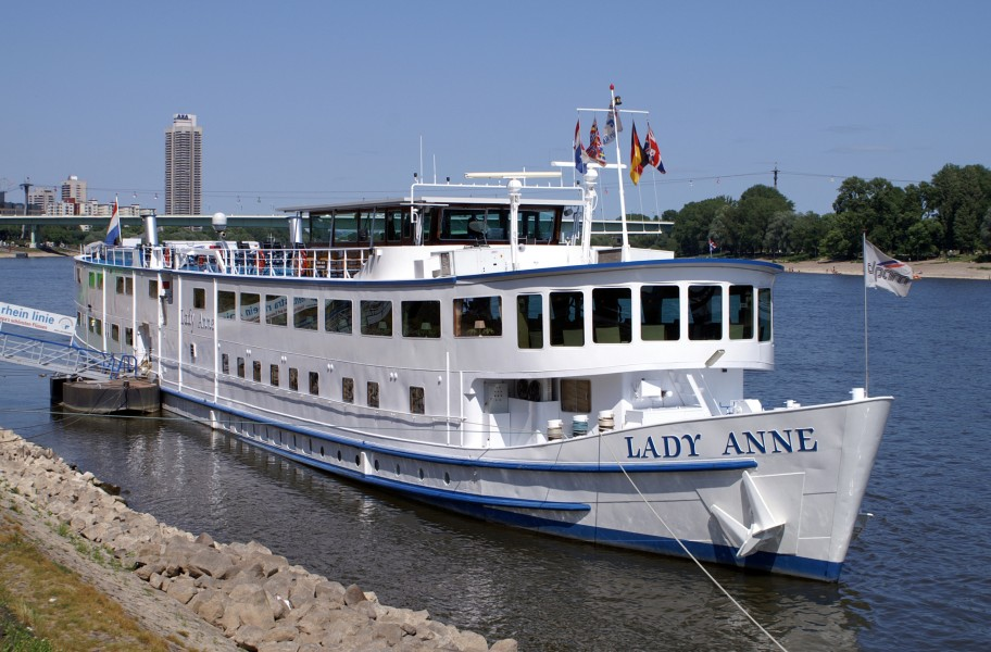 Lady Anne (ship, 1903) 003