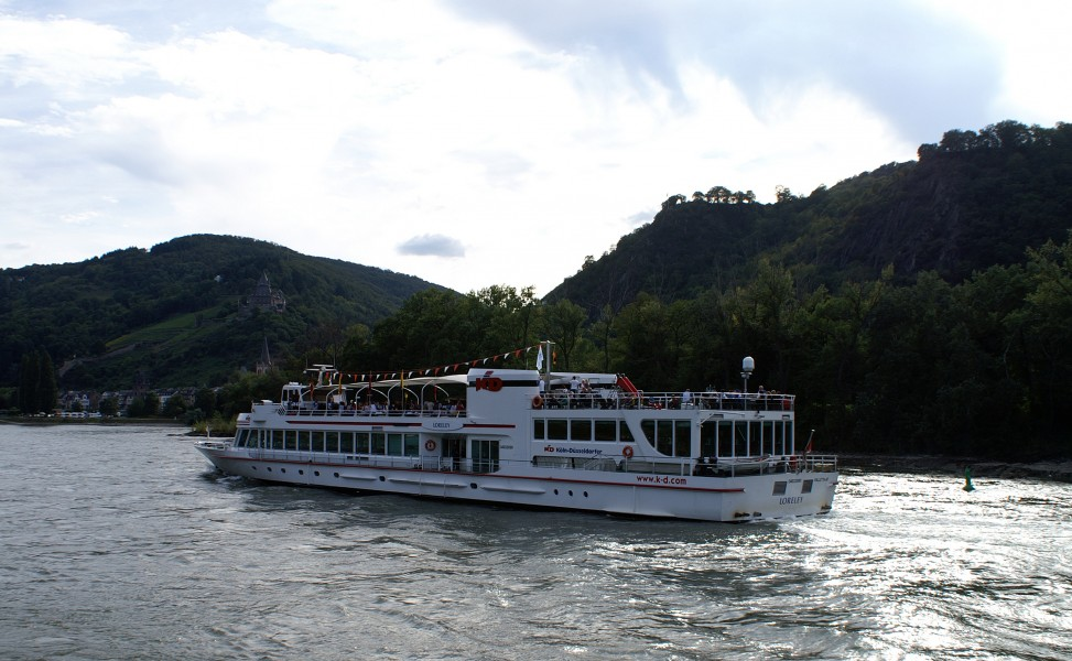 Loreley (ship, 1996) 003