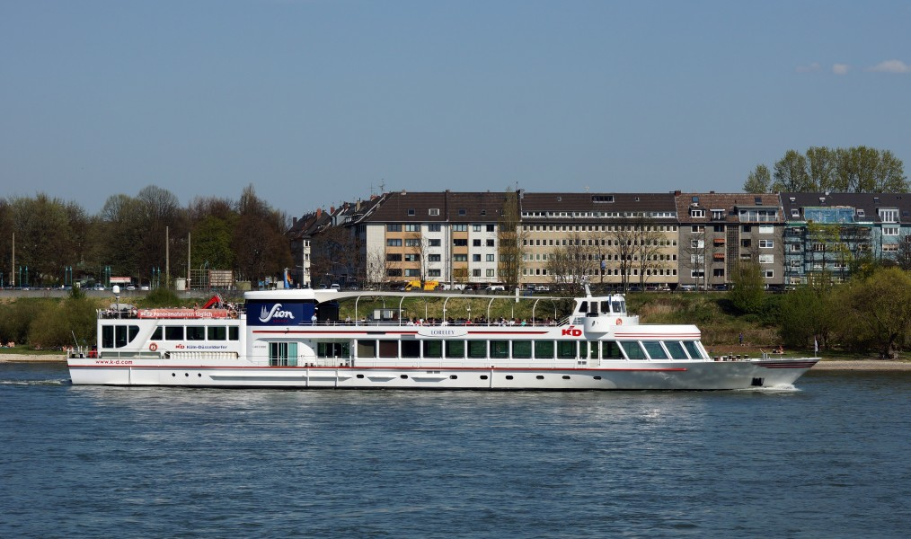 Loreley (ship, 1996) 055