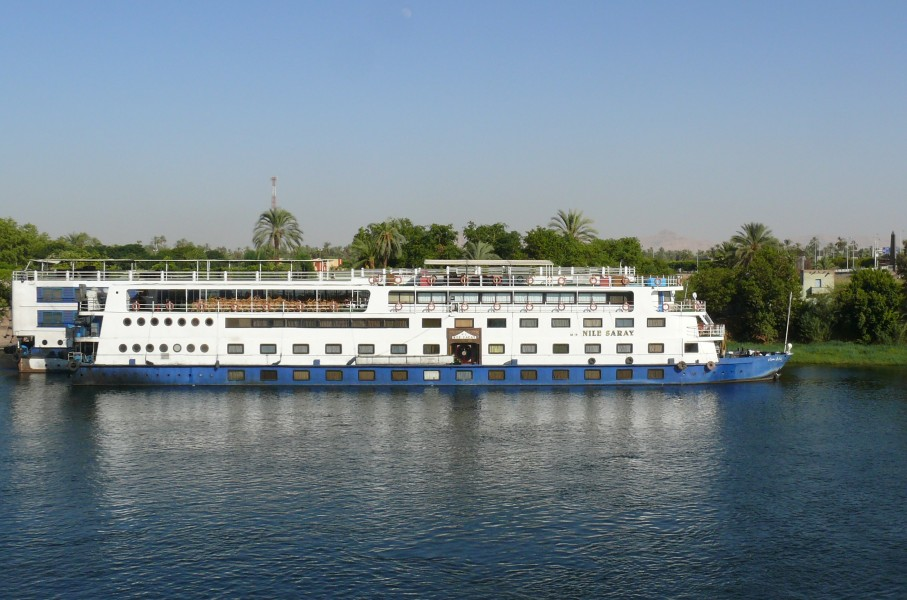 MS Nile Saray