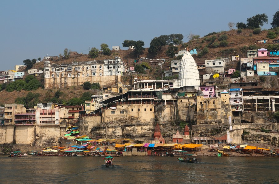 Omkareshwar Temple 02