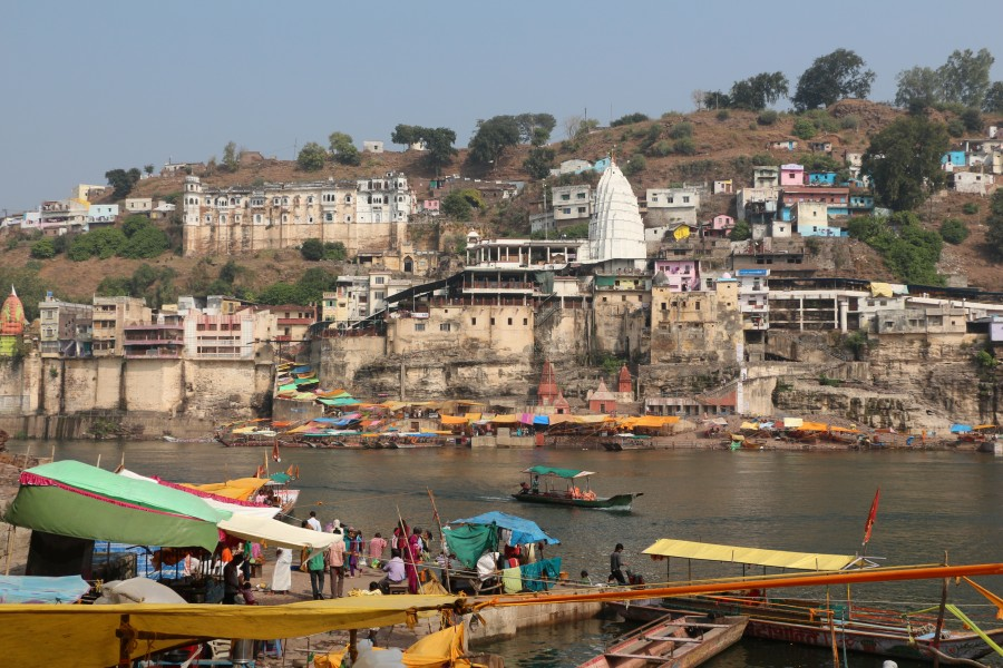 Omkareshwar Temple 03