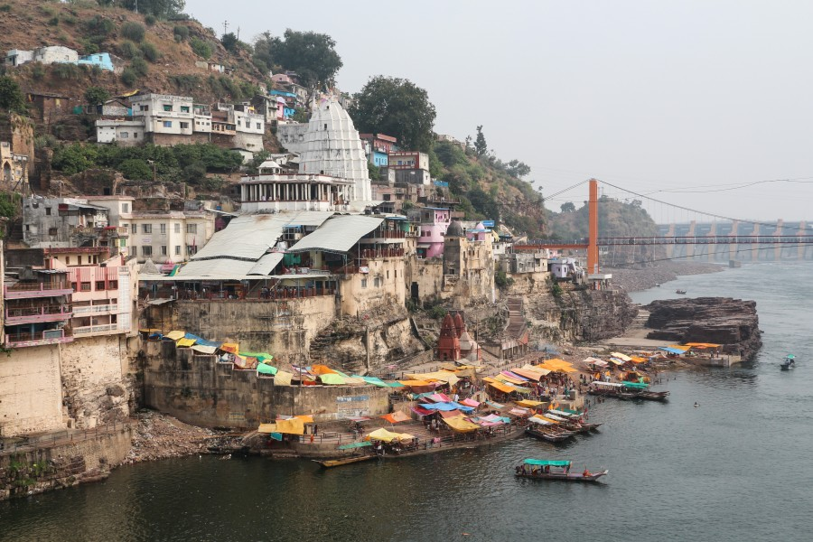 Omkareshwar Temple 06
