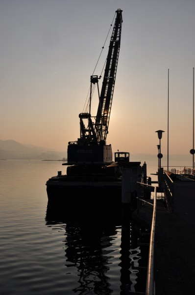 Rapperswil - Hafen 2011-03-08 17-26-06