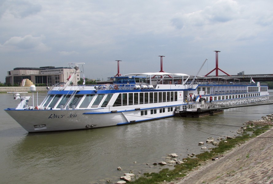River Aria (ship, 2001) 015