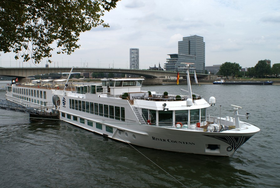 River Countess (ship, 2002) 002