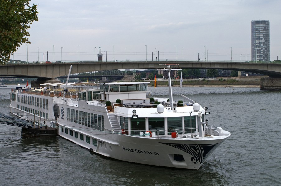 River Countess (ship, 2002) 004