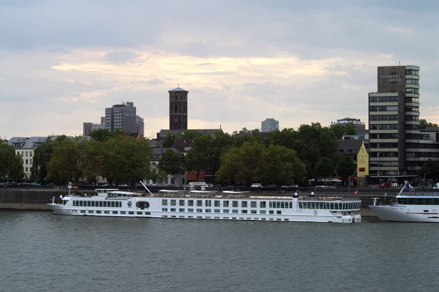 River Countess (ship, 2002) 008