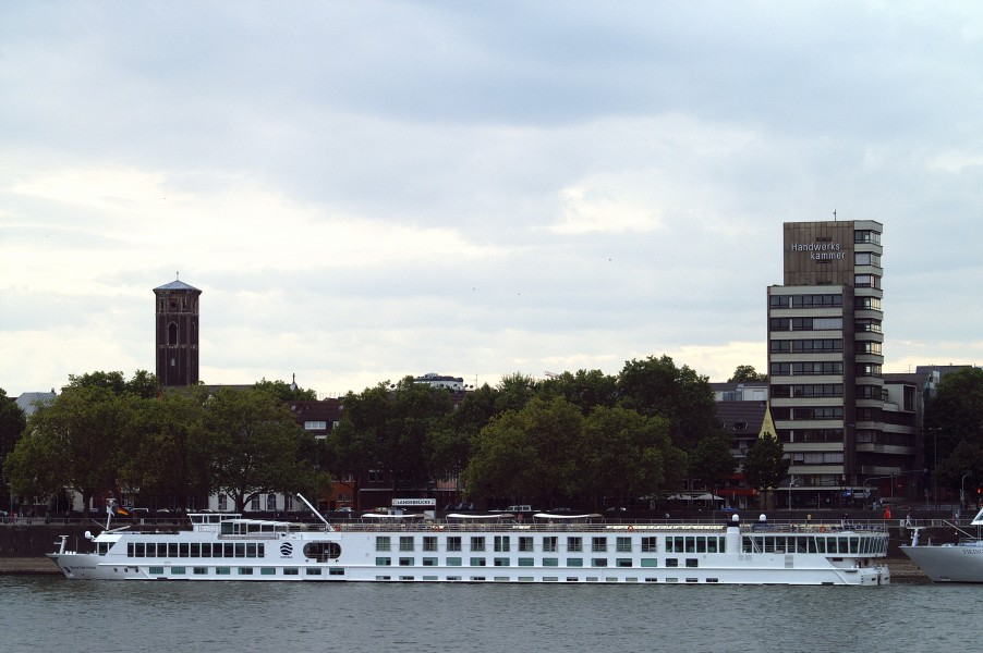River Countess (ship, 2002) 009