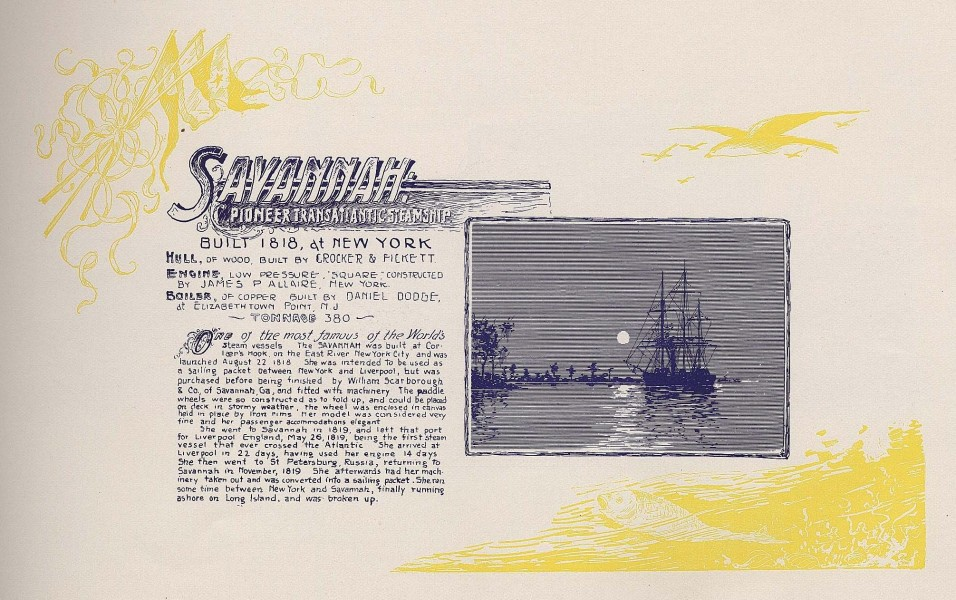 Savanah (steamship) 002