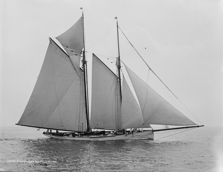 Schooner Mayflower-06