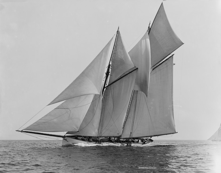 Schooner Mayflower-07