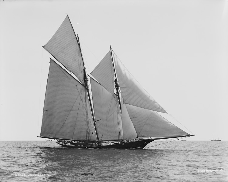 Schooner Volunteer-4