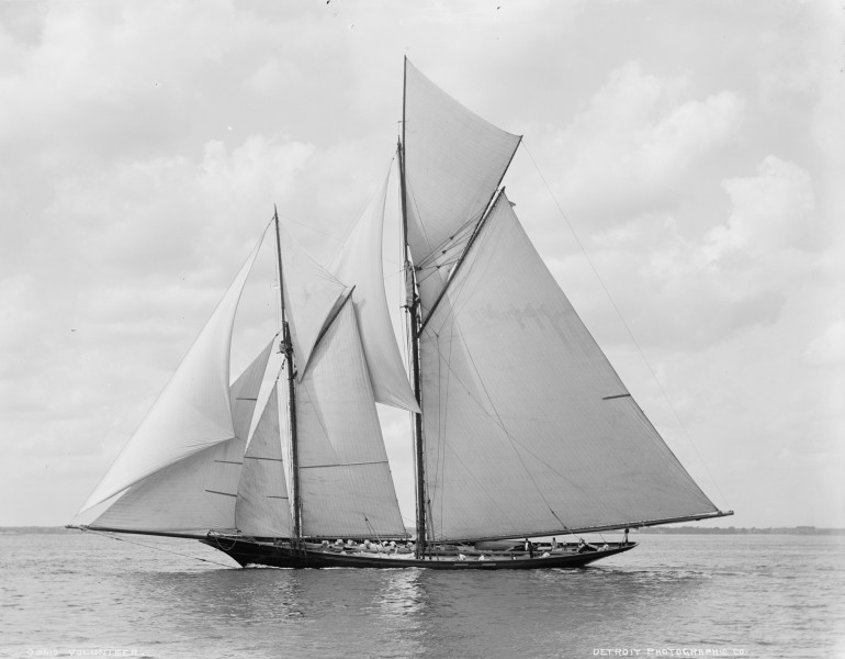 Schooner Volunteer-5