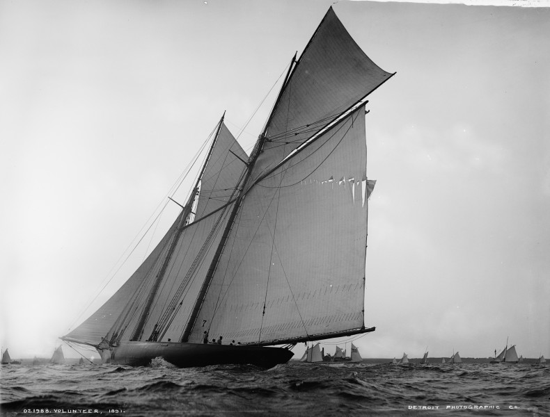 Schooner Volunteer-6