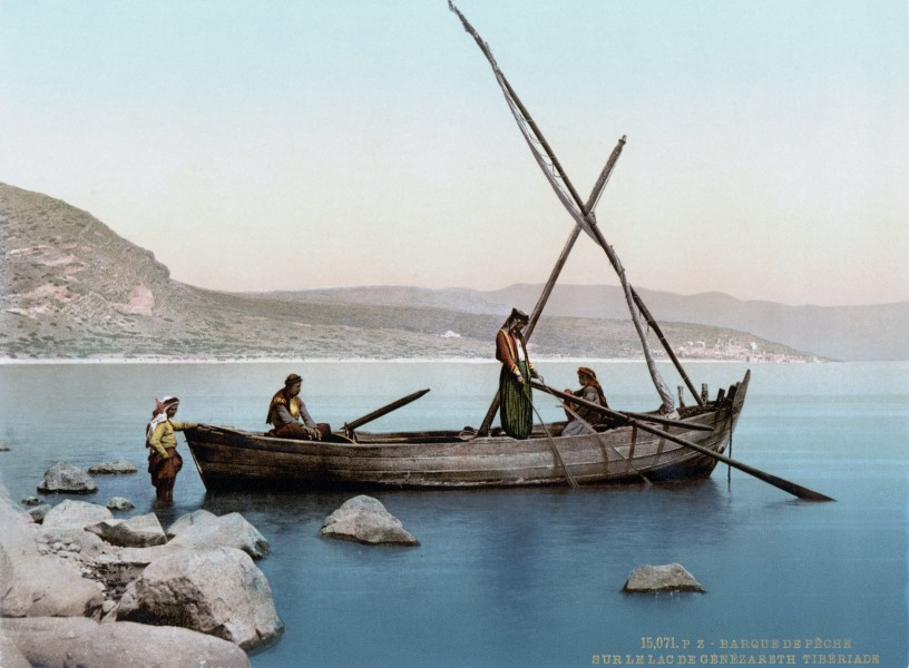 Sea-of-Galilee-1900