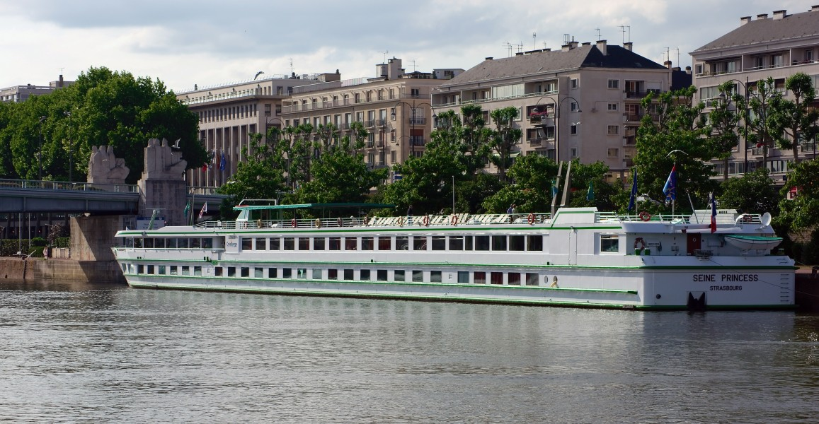 Seine Princess (ship, 2002) 001