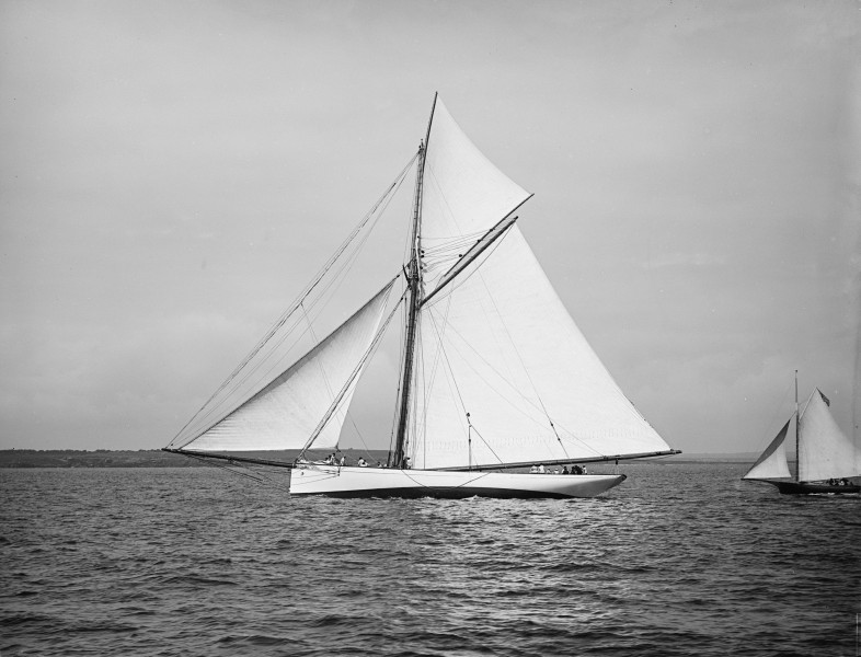 Sloop Atlantic-1