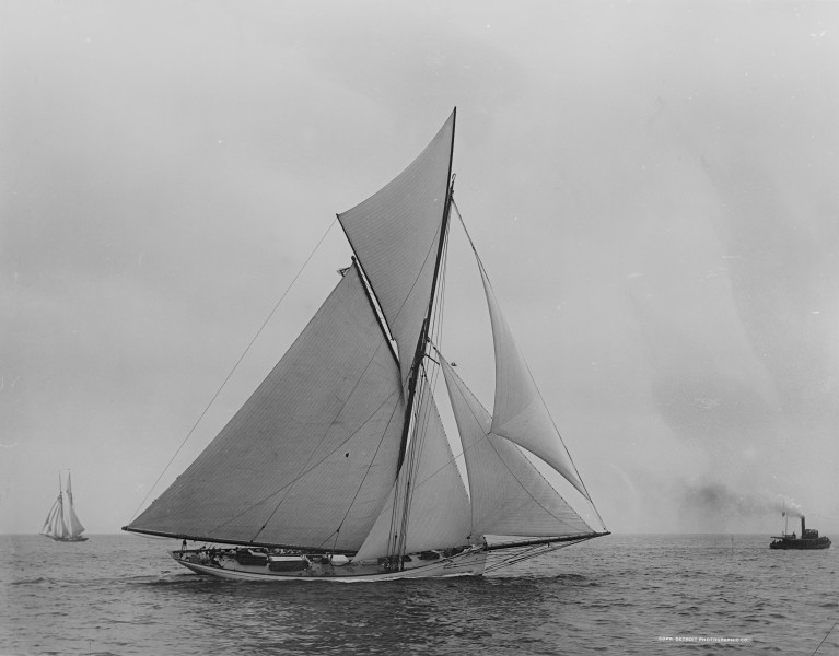 Sloop Atlantic-2