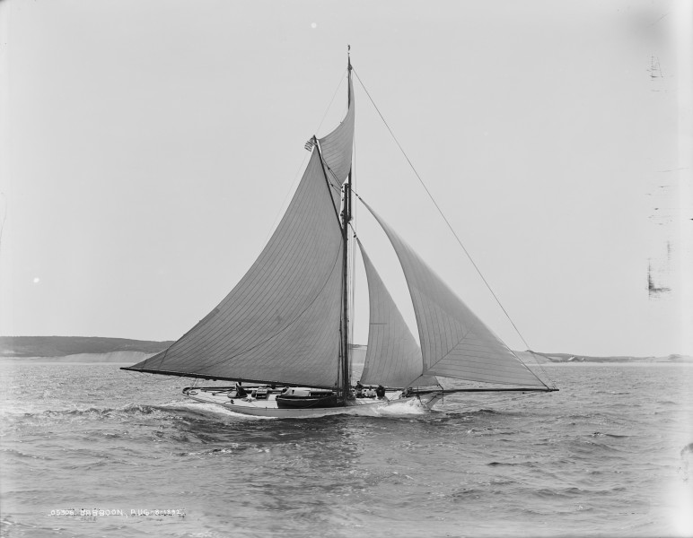 Sloop Babboon-3