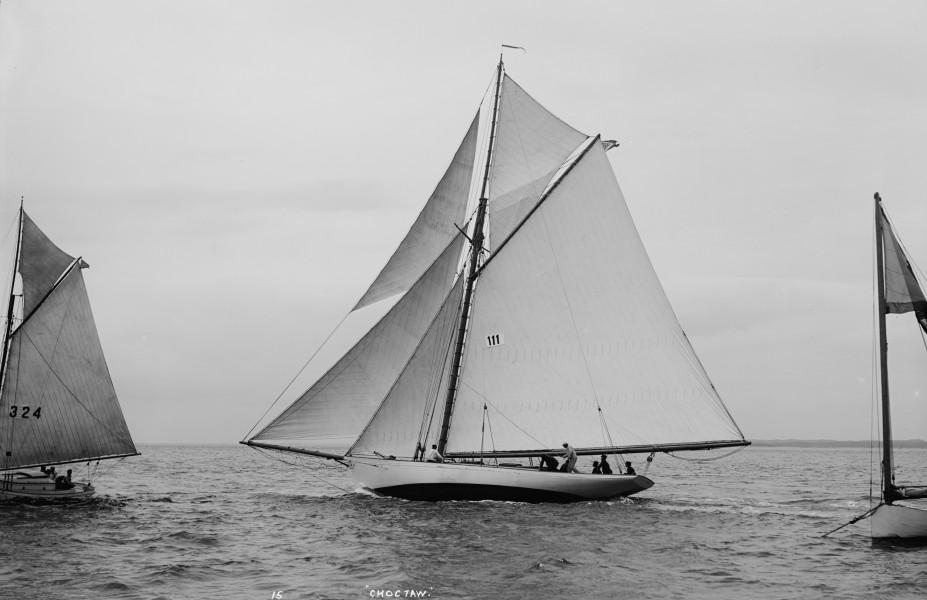 Sloop Choctaw-4