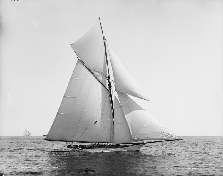 Sloop Gossoon-2
