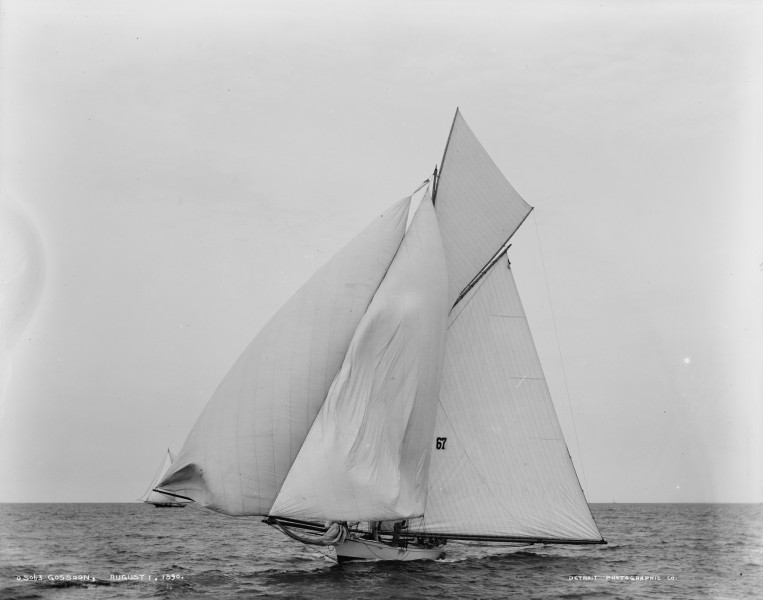 Sloop Gossoon-3