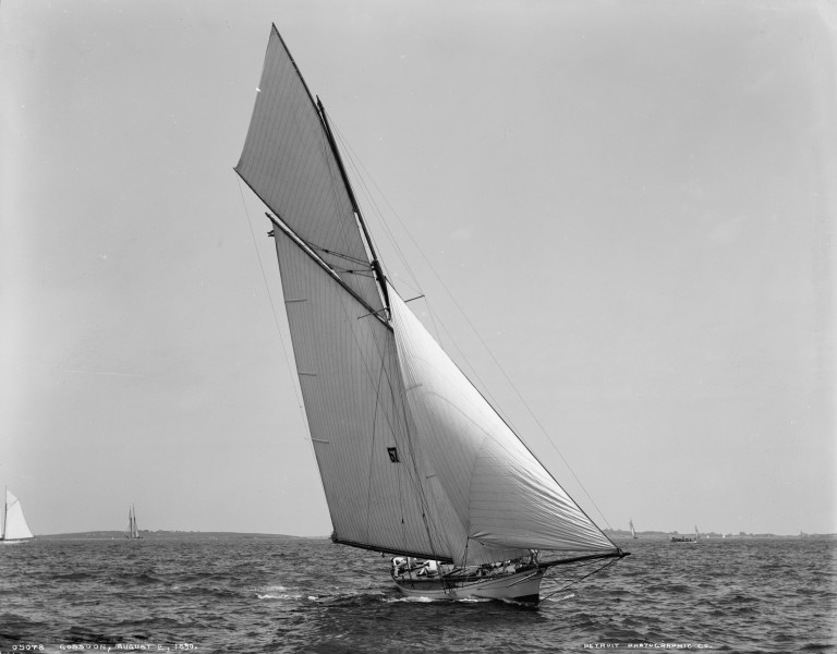 Sloop Gossoon-4