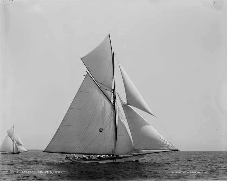 Sloop Gossoon-5