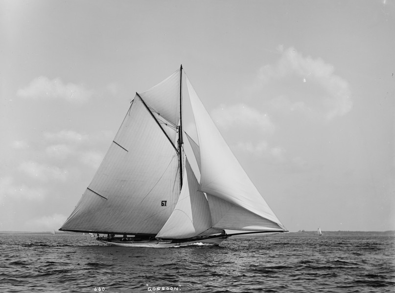 Sloop Gossoon-7