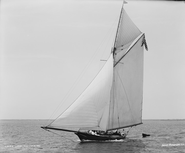 Sloop Liris-2