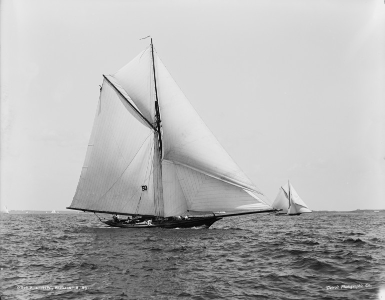 Sloop Liris-4