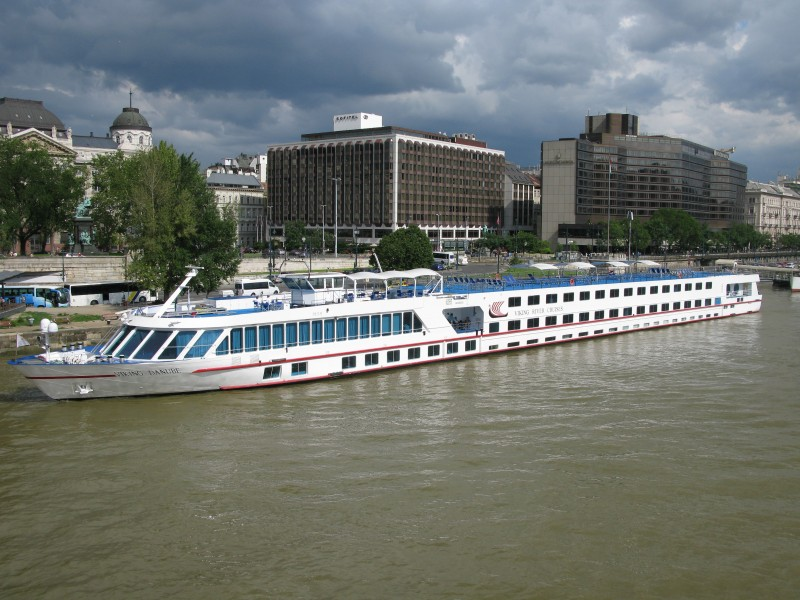Viking Danube (ship, 1999)