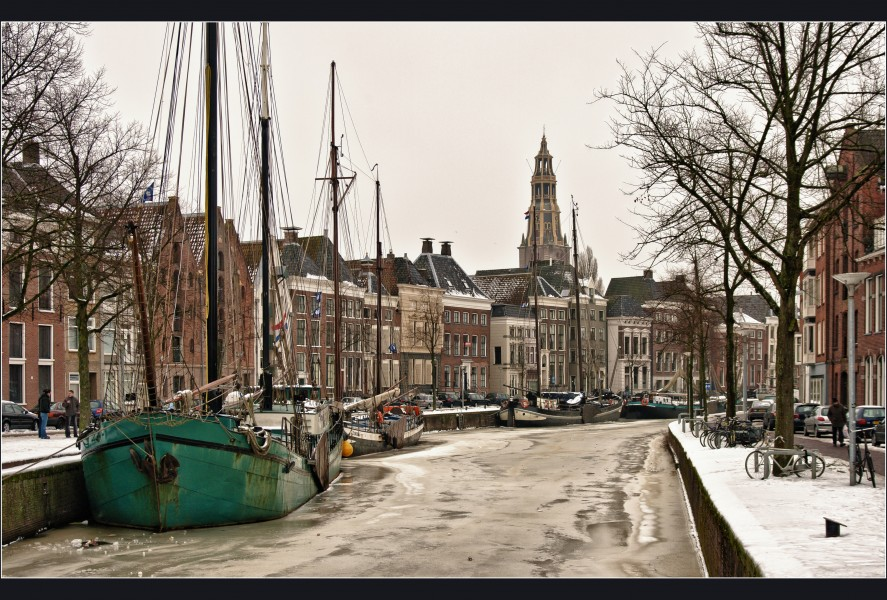 When I think of Groningen ... (8221252056)