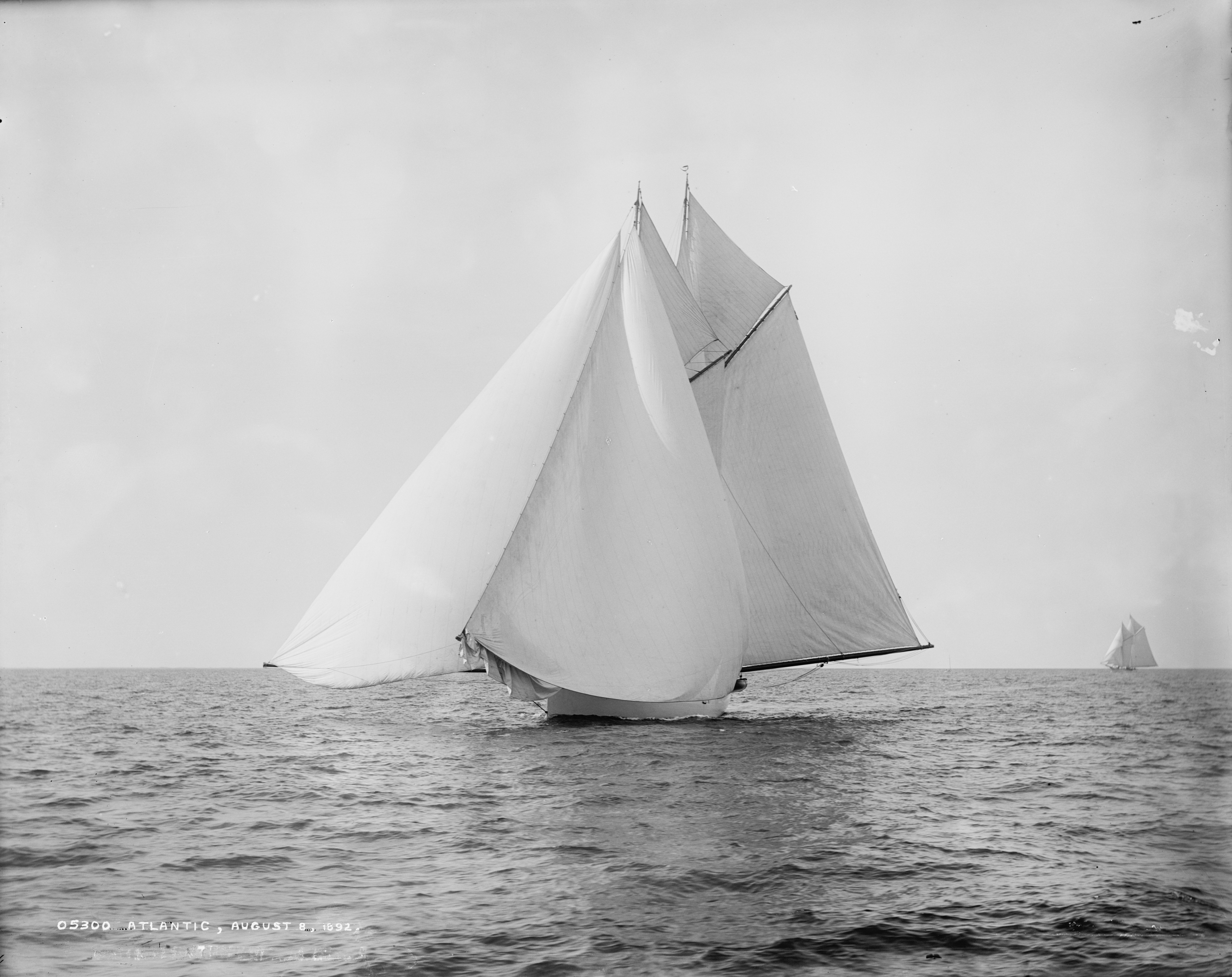 Schooner Atlantic-1