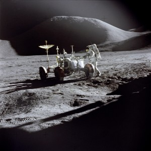 Irwin next to Rover - GPN-2000-001117