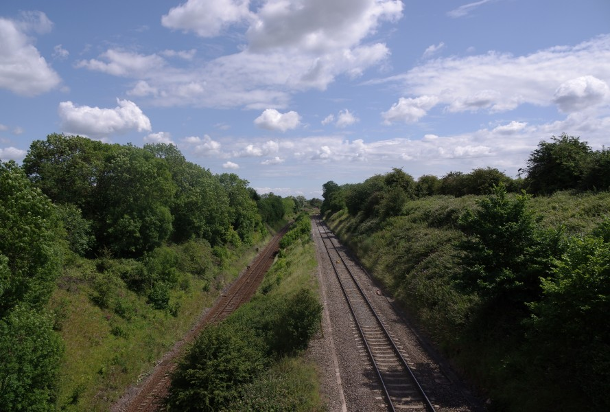 Bristol MMB «I1 South Wales Main Line
