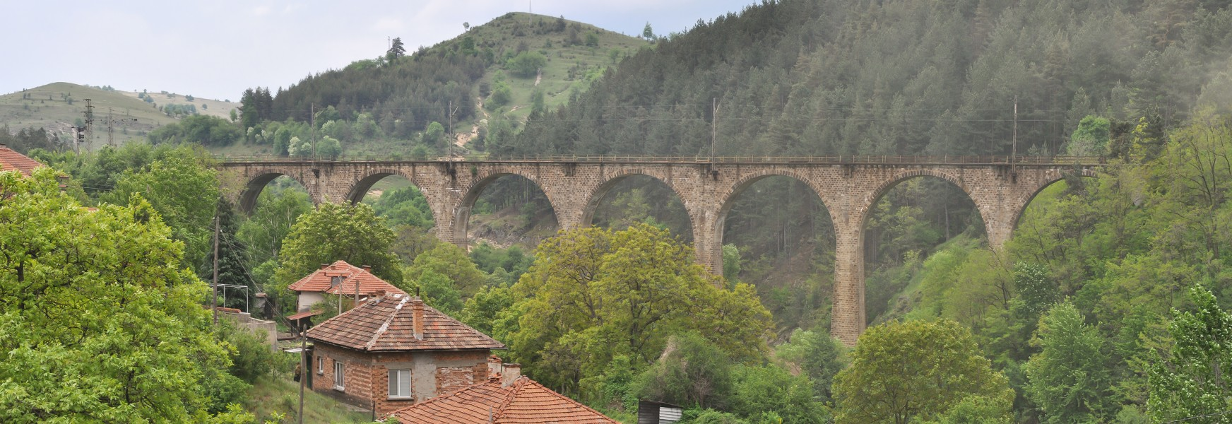 Klisura viaduct